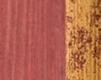 Moldura vermelha com friso dourado de 3.9 cm-1001I-2