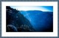 Moldura azul clara com friso prata-1006-3