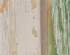 Moldura branca com friso verde-1014-2