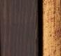 Moldura castanha escura com friso dourado-1016-2