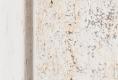Moldura Bege com Friso Exterior Branco-1029I-2
