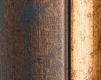 Moldura azul e dourada de 4 cm-1033-2
