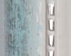 Moldura Azul com friso branco de 1.7 cm-1069-2