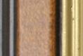 Moldura Castanha com friso dourado de 3 cm-108-2