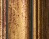 Moldura Ouro Velho de 4 cm-125C-2