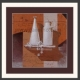 Moldura Branca de 3 cm-138-4