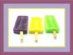 Moldura Violeta de 3cm-CMQ04-4