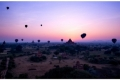 SERGE HORTA - SUNRISE IN BAGAN-F100081_MPR60X40-0