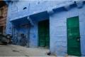 SERGE HORTA - THE BLUE HOUSE-F1000839_MPR60X40-0