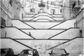 SERGE HORTA - CROSSING STAIRS-F1000852_MPR45X30-0