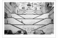SERGE HORTA - CROSSING STAIRS-F1000852_MPR45X30-2