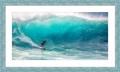 Moldura Decapé Azul de 4.7 cm-H31-3