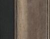 Moldura Preta e Bronze de 5.5 cm-H54-2