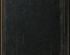 Moldura Cubo preta de 2 cm-MARCOS44A-2