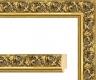 Moldura Trabalhada Dourada-MTRAB03-3
