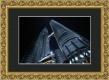 Moldura Trabalhada Dourada-MTRAB03-4